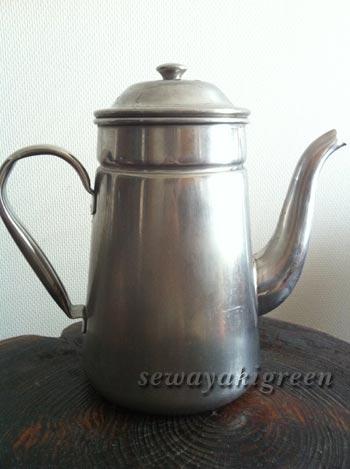 Kalitaステンレス製コーヒーポット3.0L