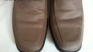 足元の冬支度、防水と防寒を兼ねて履いているレインブーツです