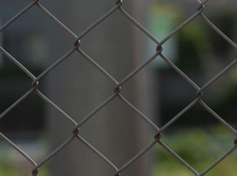 金網フェンス