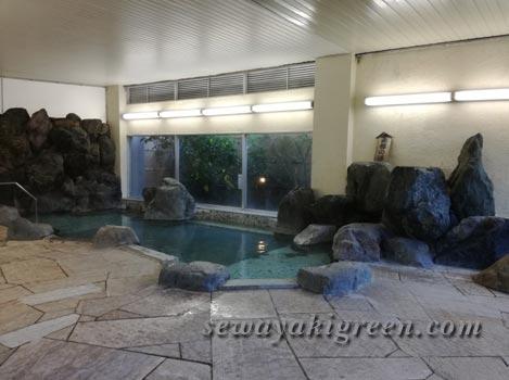 下呂温泉 湯本館