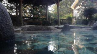 【旅】長野県下伊那郡/うるぎ温泉郷 森の宿 遊星館に行きました