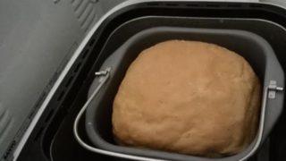 パン好きなら欲しいホームベーカリー。我が家はフル稼働していますよ