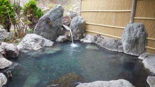 【旅】坂巻温泉旅館(長野県松本市)は、お湯が素晴らしいです