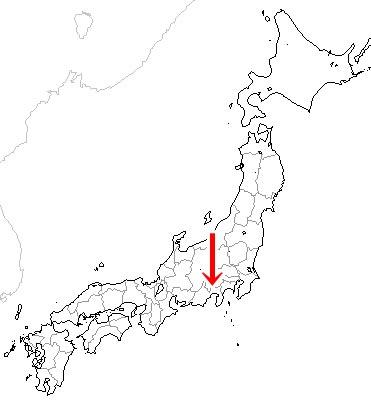 朝霧高原map