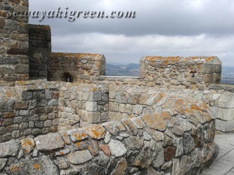 Donjon medieval