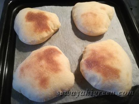 パン作り失敗リメイク