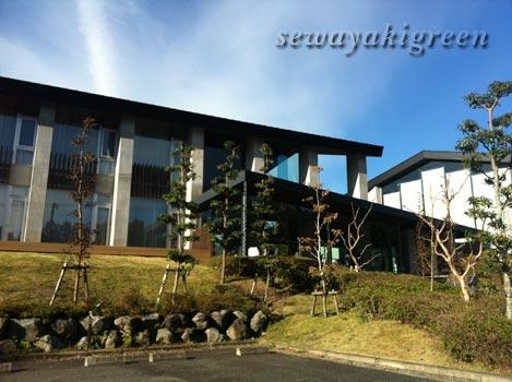 高原ホテル ニュー富士